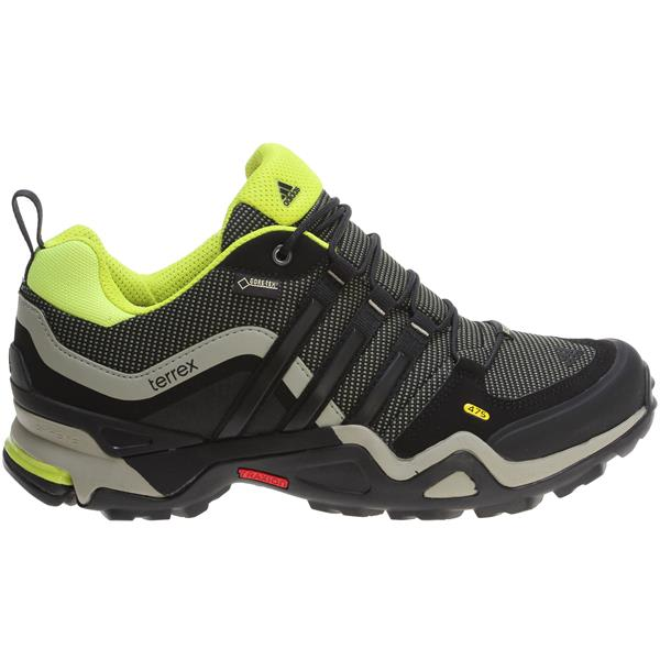 big sale fd391 9d6db Adidas Terrex Fast X GTX Hiking Shoes