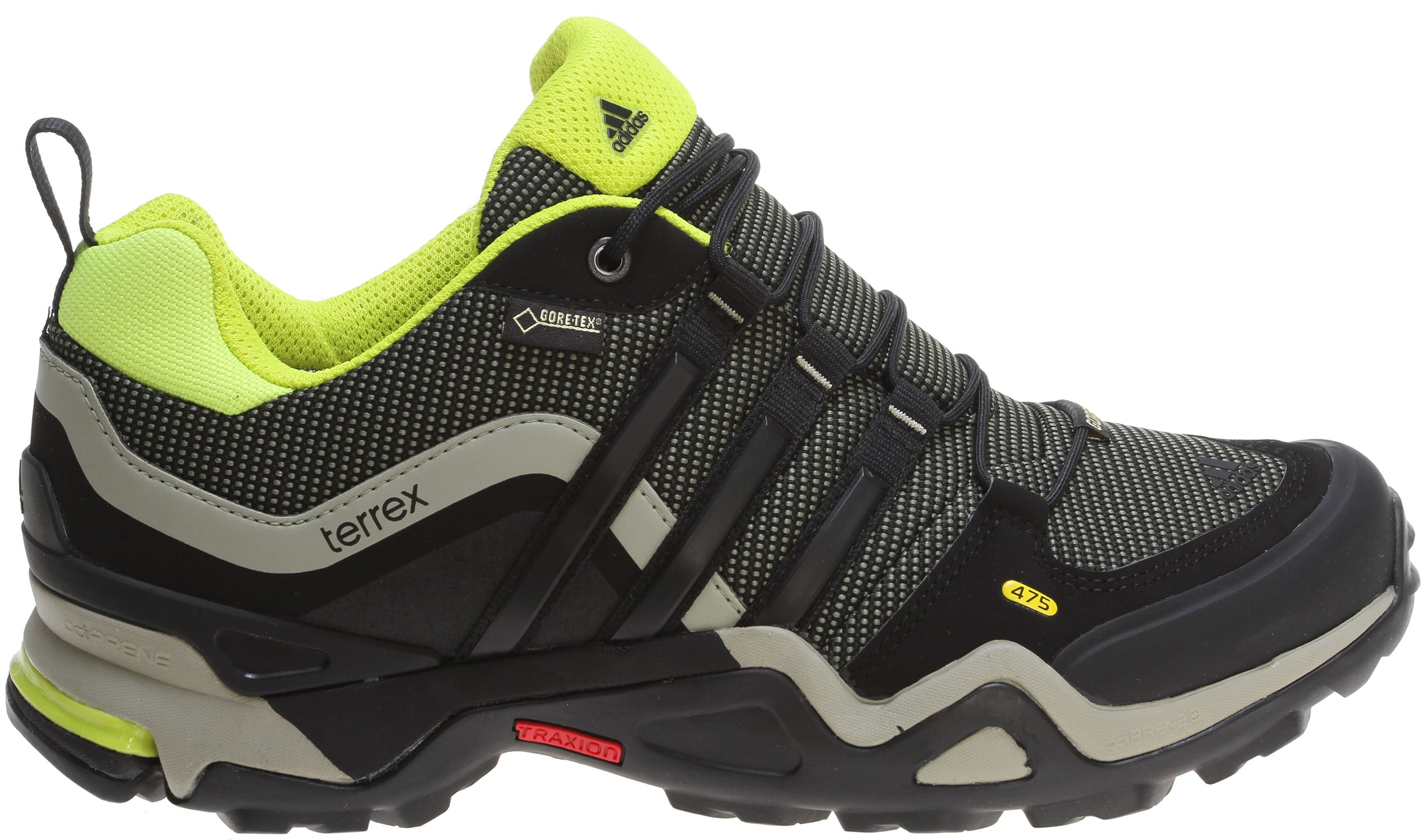 Adidas Terrex Fast X GTX Hiking Shoes