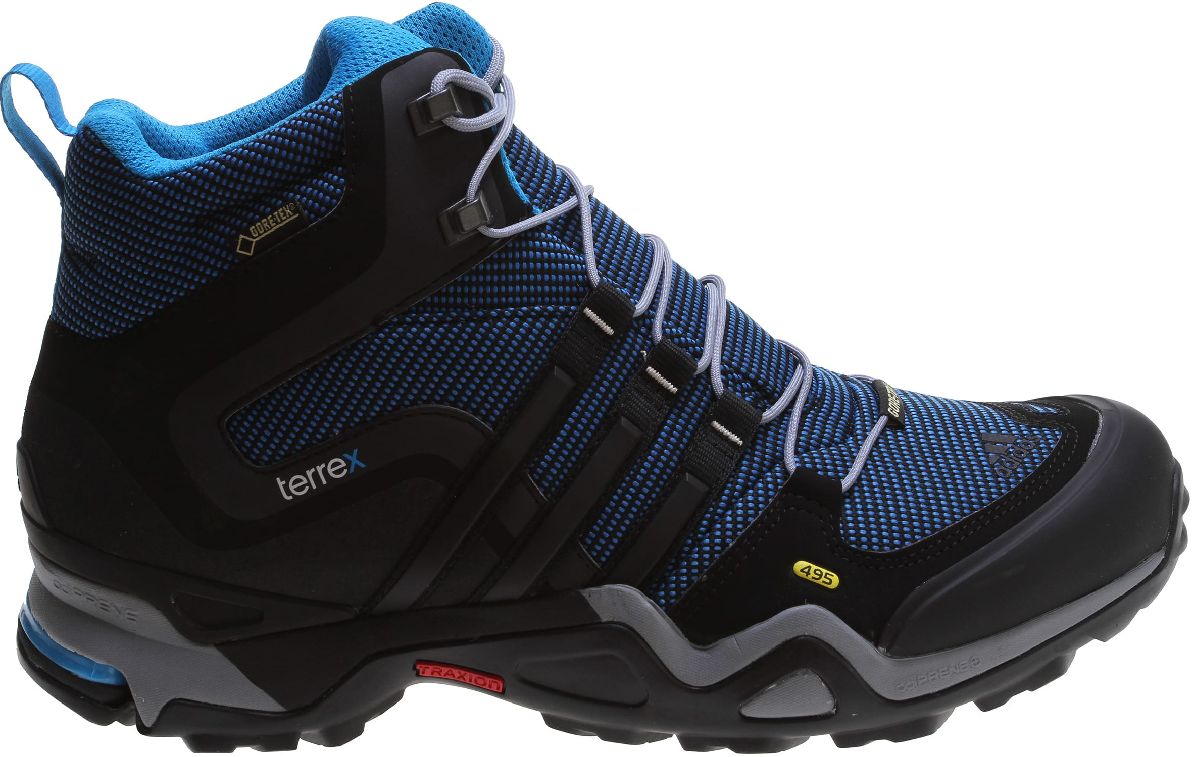 adidas terrex fast x high gtx hiking shoes. Black Bedroom Furniture Sets. Home Design Ideas