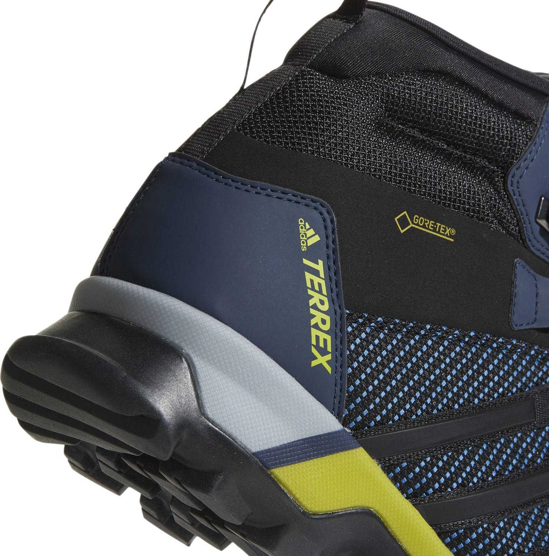 7905ae90df0 Adidas Terrex Scope High GTX Hiking Boots - thumbnail 8