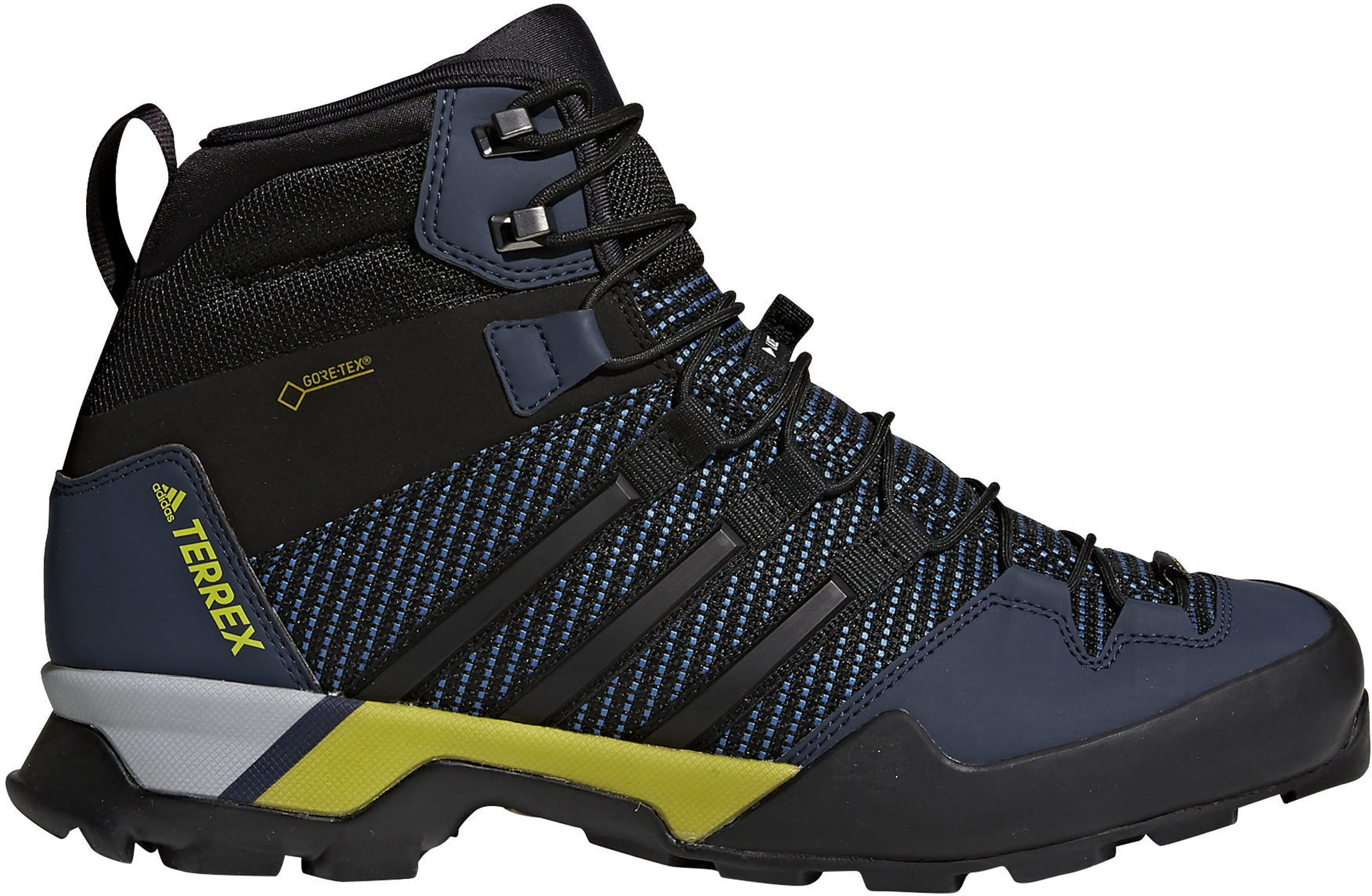 Adidas Terrex Scope High Gtx Hiking Boots 2019