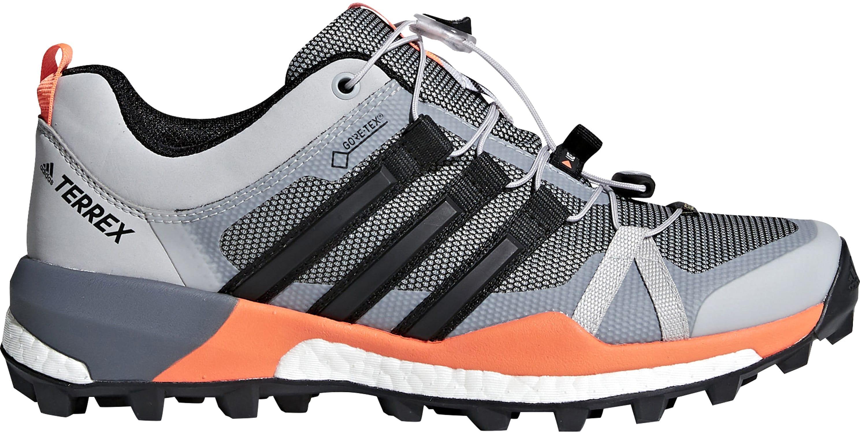 Adidas Terrex Skychaser Gtx Hiking Shoes Womens