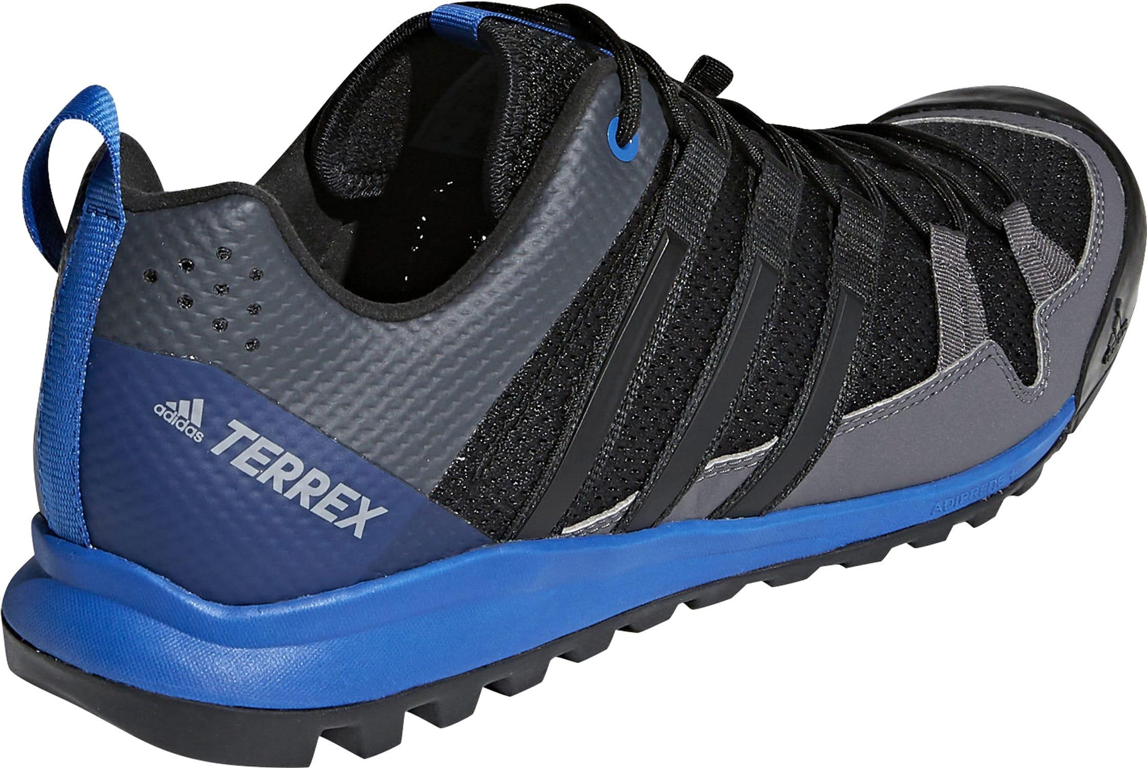 Adidas Terrex solo zapatos de senderismo 2019
