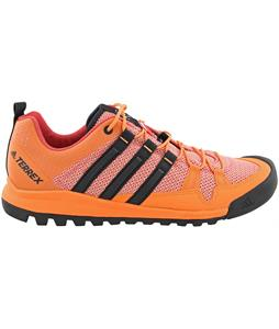 Adidas Terrex Solo Hiking Shoes