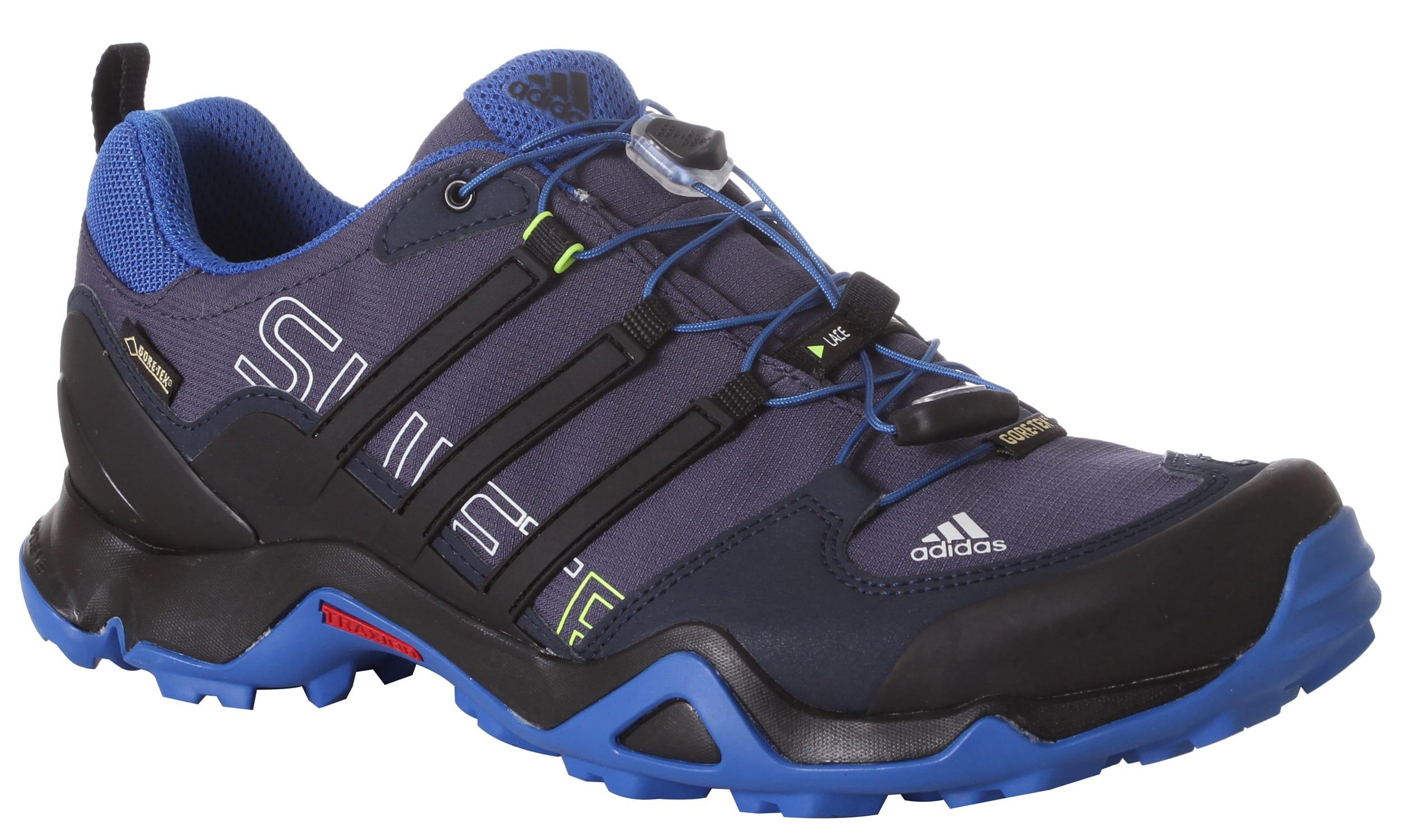 online store 93537 73a60 Adidas Terrex Swift R GTX Hiking Shoes - thumbnail 2