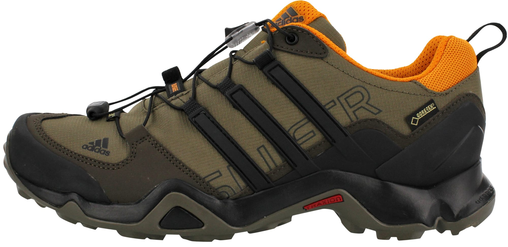 f0943ea33 Adidas Terrex Swift R GTX Hiking Shoes - thumbnail 2