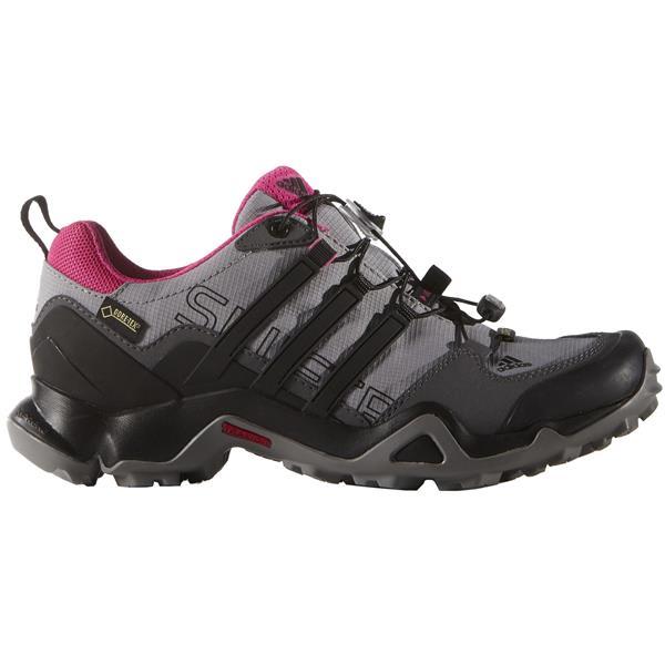on sale 508e9 95857 Adidas Terrex Swift R GTX Hiking Shoes - Womens