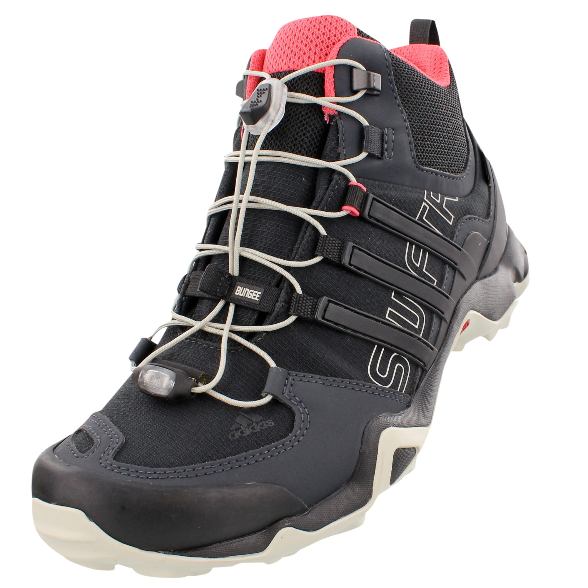 0d7322584115 Adidas Terrex Swift R Mid GTX Hiking Boots - thumbnail 3