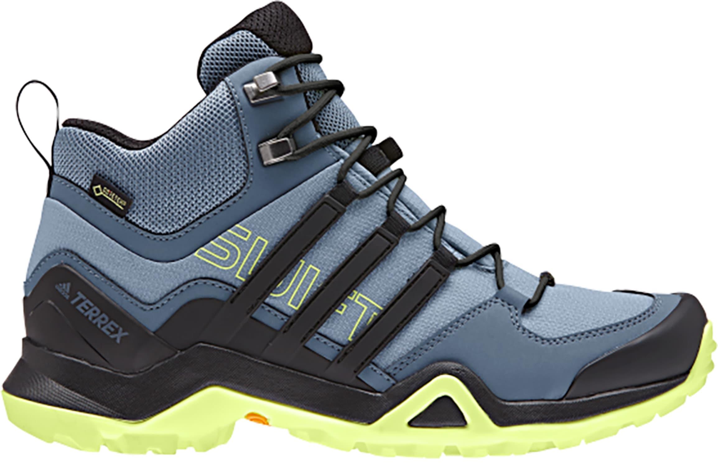 buy online 4a863 86380 Adidas Terrex Swift R2 Mid GTX Hiking Boots - thumbnail 1