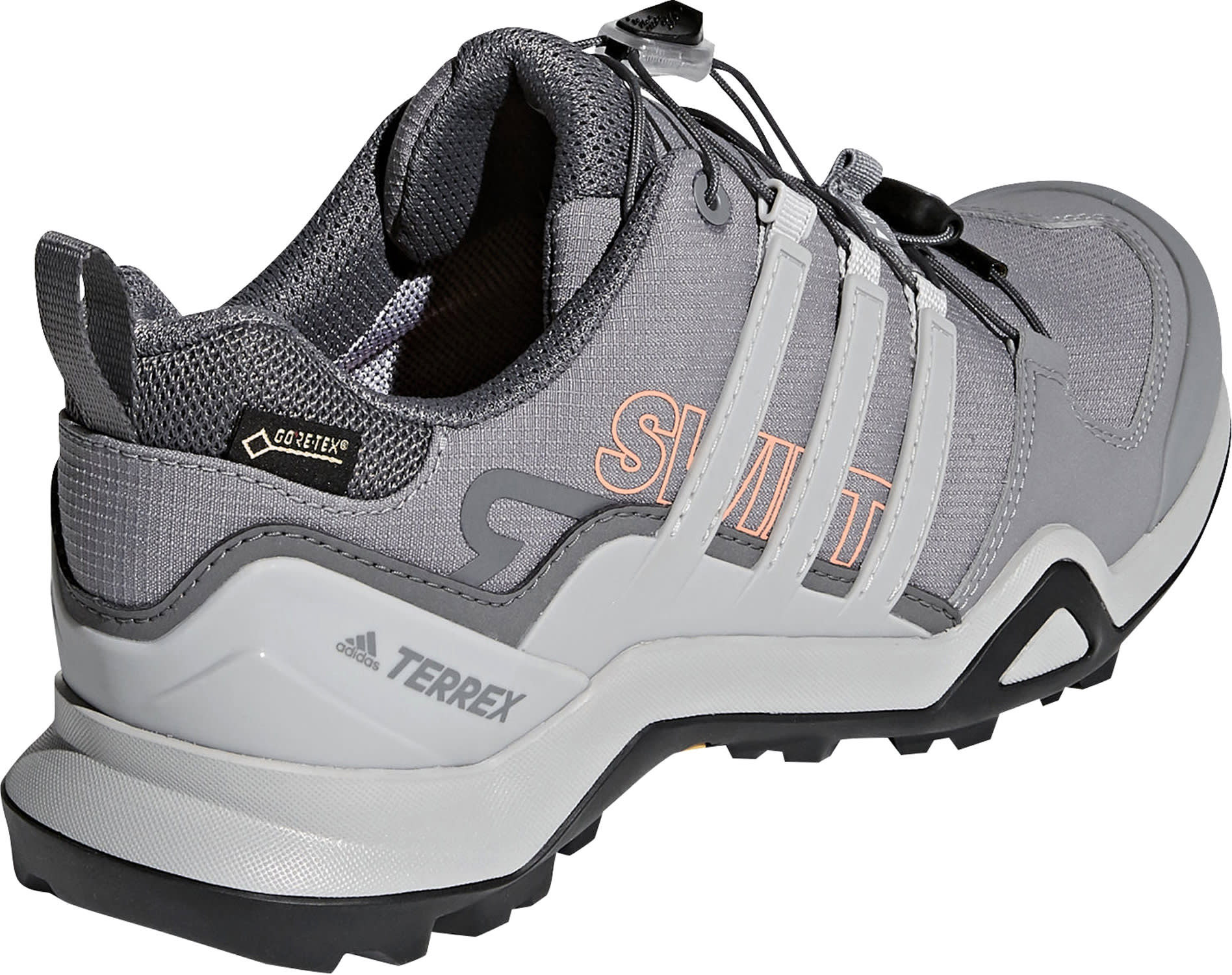 31546d35142ec Adidas Terrex Swift R2 GTX Hiking Shoes - thumbnail 4