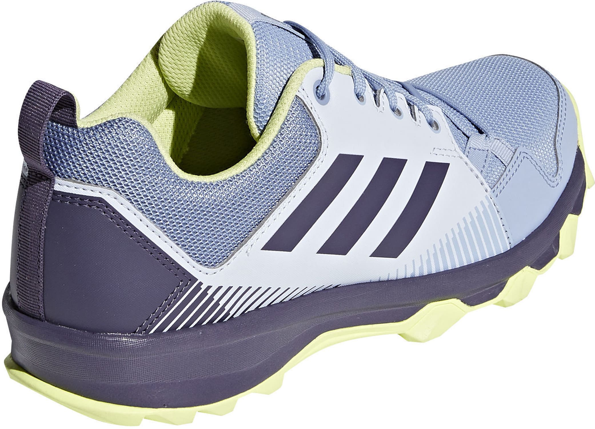 4dce7208a387e7 Adidas Terrex Tracerocker Trail Running Shoes - thumbnail 3