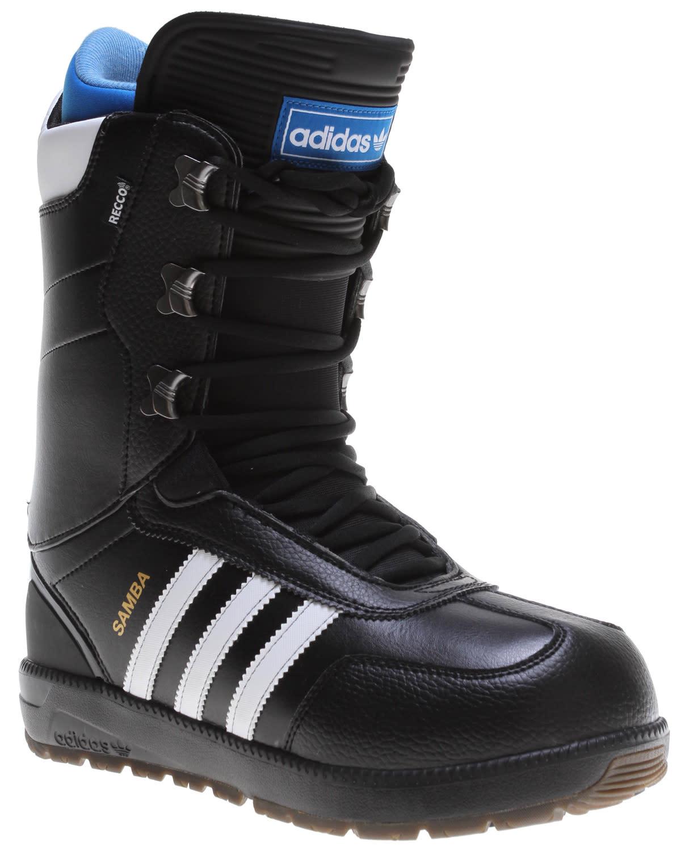2ee11d633461 Adidas The Samba Snowboard Boots - thumbnail 2