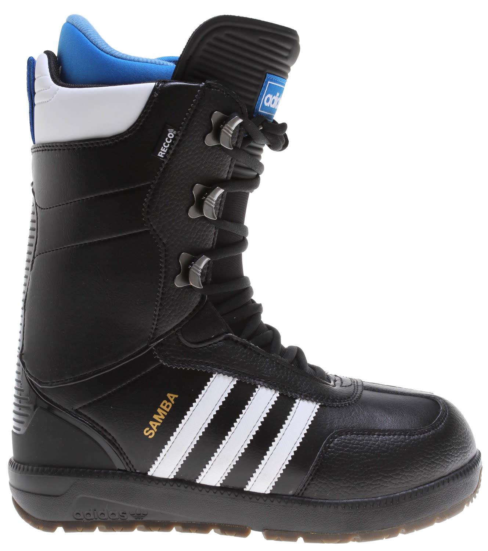 d5b9191b61fe Adidas The Samba Snowboard Boots - thumbnail 1