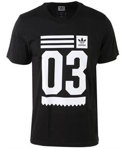 Adidas Toolkit 9 T-Shirt
