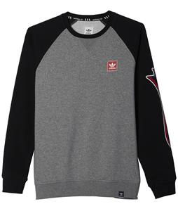 Adidas Turkey Vulture Ribbon Sweatshirt