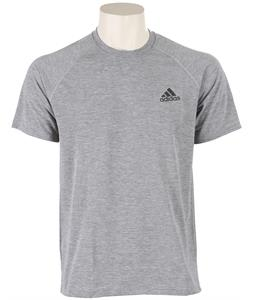 Adidas Ultimate Short Sleeve T-Shirt