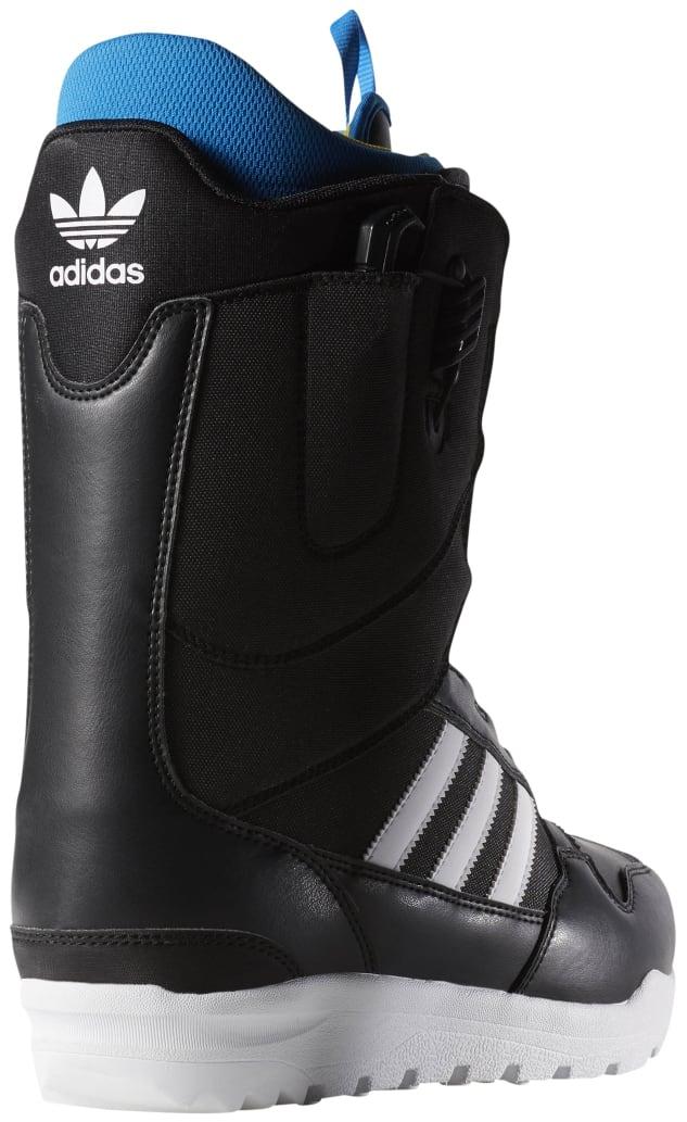 95e06b4fa Adidas ZX 500 Snowboard Boots - thumbnail 3