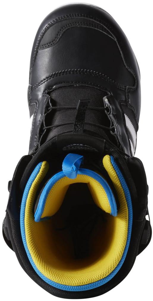 e6df1d877 Adidas ZX 500 Snowboard Boots - thumbnail 4