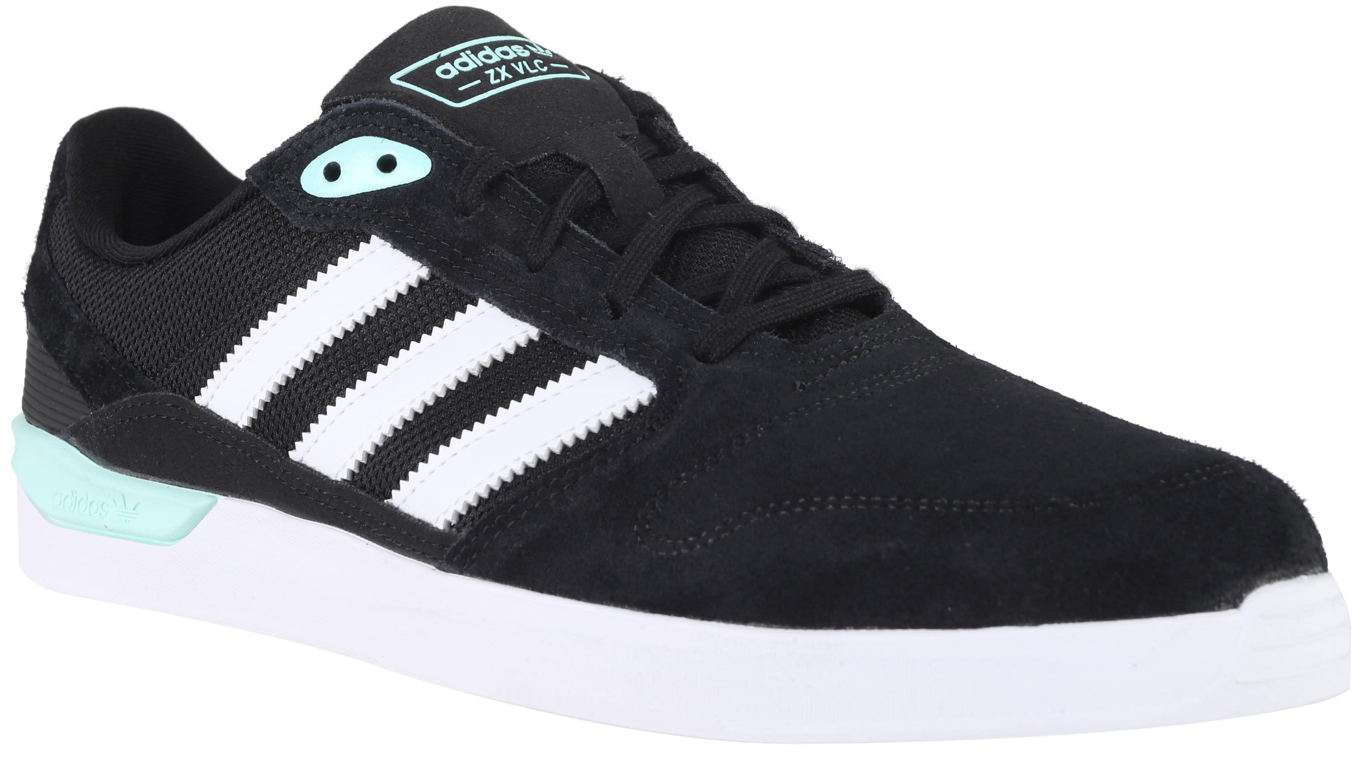 deba9654918f1 Adidas ZX Vulc Skate Shoes - thumbnail 2