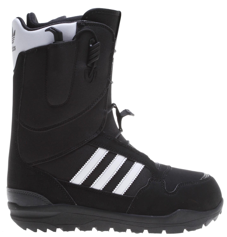 4a6a85a12 Adidas ZX 500 Snowboard Boots - thumbnail 1