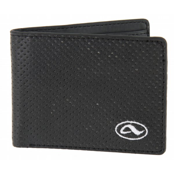 Adio Consume Wallet Black U.S.A. & Canada