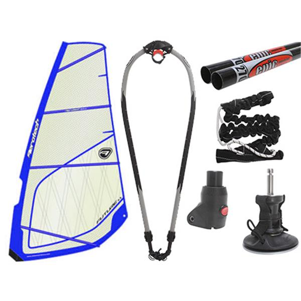 Aerotech Future Rig Package 2 8M U.S.A. & Canada