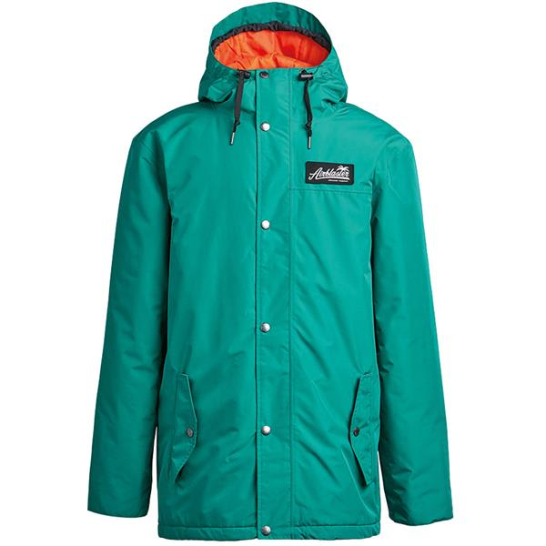 Airblaster Heritage Parka Snowboard Jacket