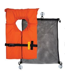 Airhead SUP Coast Guard Kit