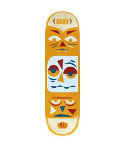 Alien Workshop Manic Daze MD Skateboard Deck