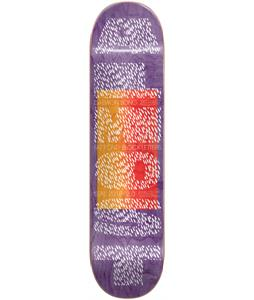 Almost Fat Front Pro R7 Skateboard Deck