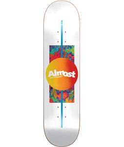 Almost Gradient Skateboard Deck