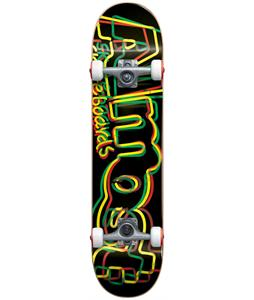 Almost Neon Skateboard Complete