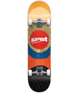 Almost Radiate Skateboard Complete