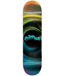 Almost Smear Skateboard Deck