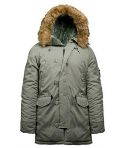 Alpha Industries Altitude Parka