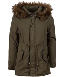 Alpha Industries J-4 Fishtail Parka Jacket