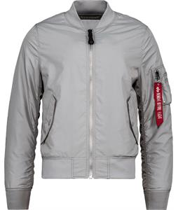 Alpha Industries L-2B Dragonfly Bloodchit Jacket