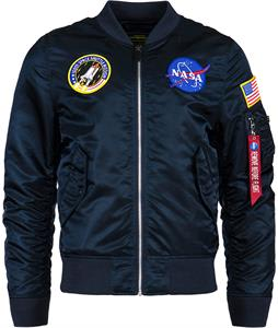 Alpha Industries L-2B NASA Jacket