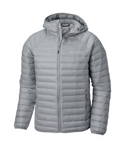 Columbia Alpha Trail Hooded Down Jacket
