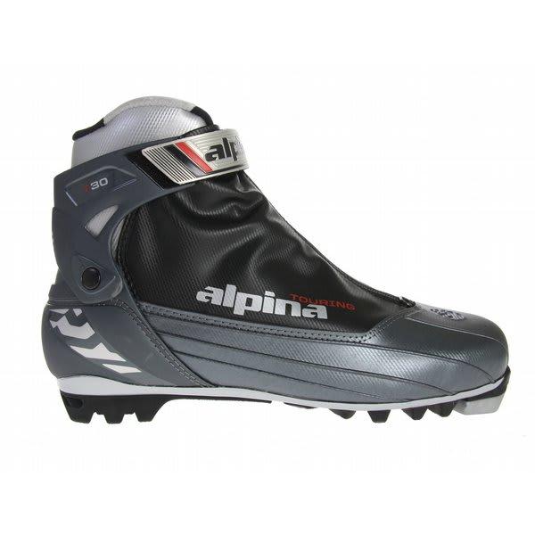 Alpina T Crosscountry Ski Boots - Alpina cross country ski boots