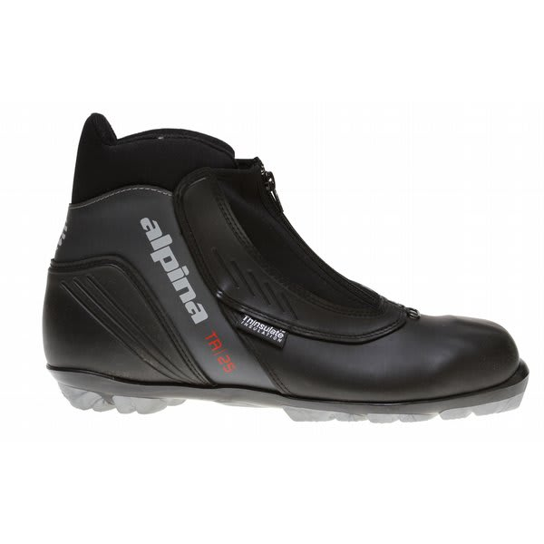 Alpina Tr 25 Cross Country Boots U.S.A. & Canada