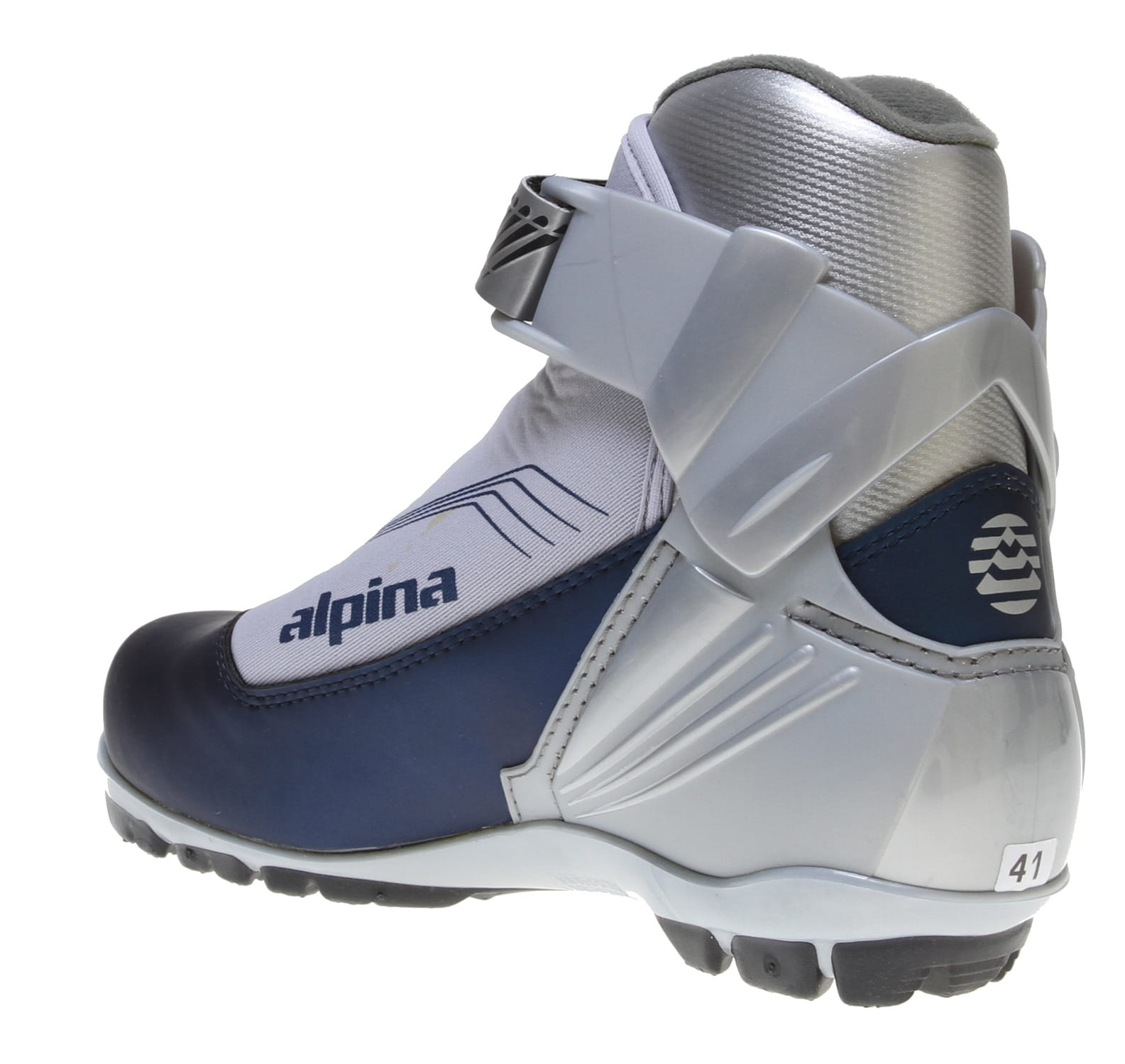 Alpina TR L Cross Country Boots Womens - Alpina cross country boots