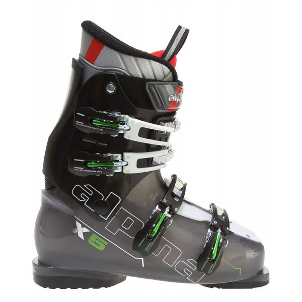 Alpina X Ski Boots - Alpina backcountry boots
