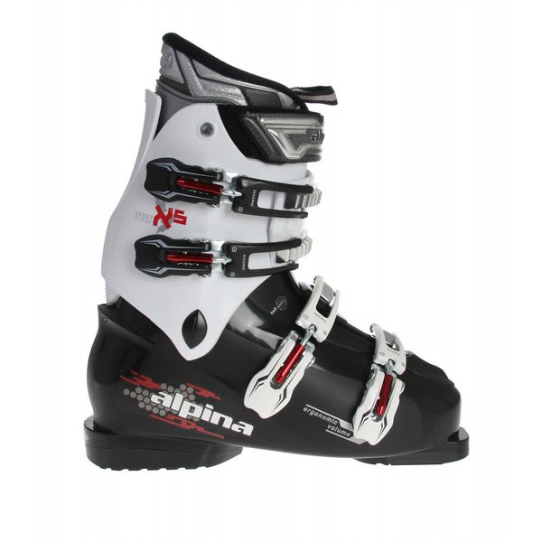 Alpina X Alpine Ski Boots - Alpina xc ski boots