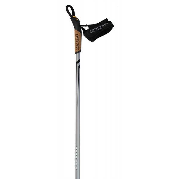 Alpina Yoko 4200 Cross Country Ski Poles Grey U.S.A. & Canada