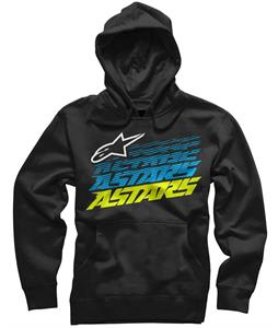 Alpinestars Hashed Pullover Hoodie