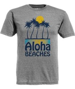 Ames Bros Aloha Beaches T-Shirt