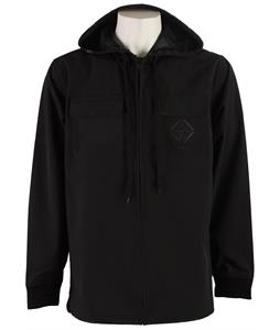 Analog 3LS Full-Zip Softshell