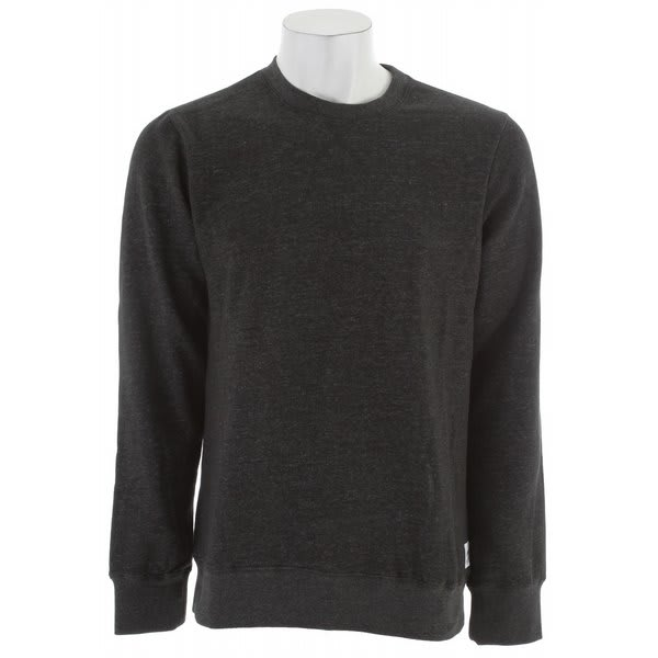 Analog Ag Crew Sweater Dark Charcoal U.S.A. & Canada