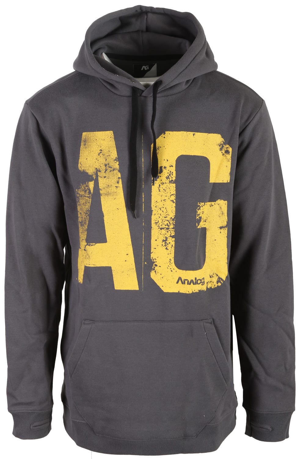 Image of Analog Agent Hoodie
